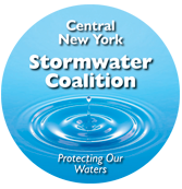 Central New York Stormwater Coalition logo