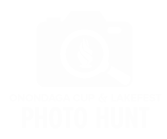 Photo Hunt - Onondaga Cup & LakeFest